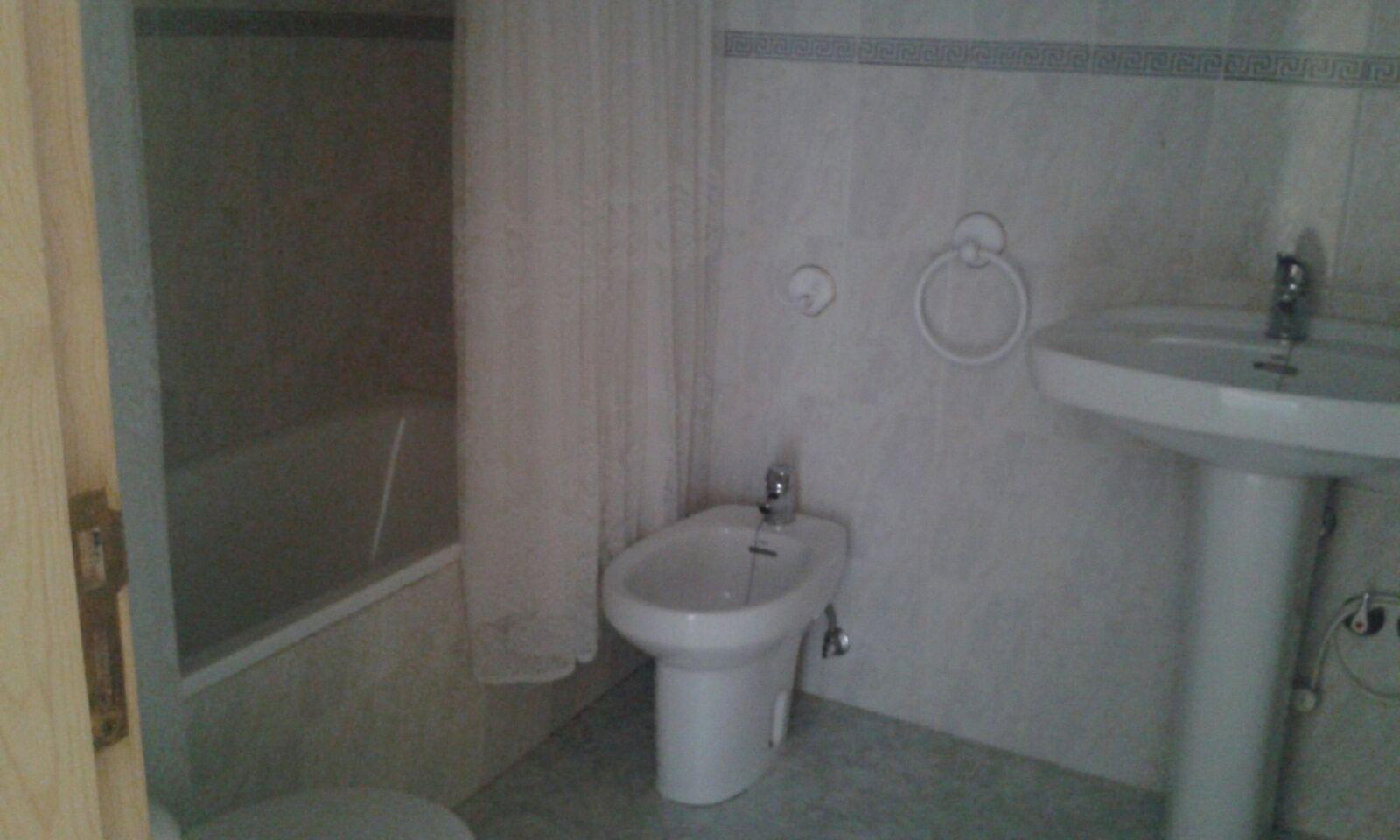 Piso de tres dormitorios en palazuelos inmobiliaria for Pisos de bancos en segovia